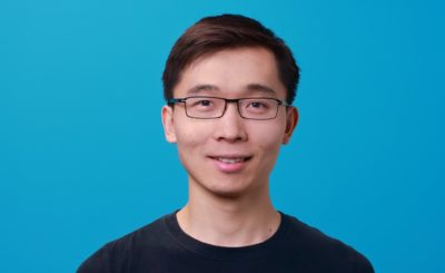 Yang Lu Image
