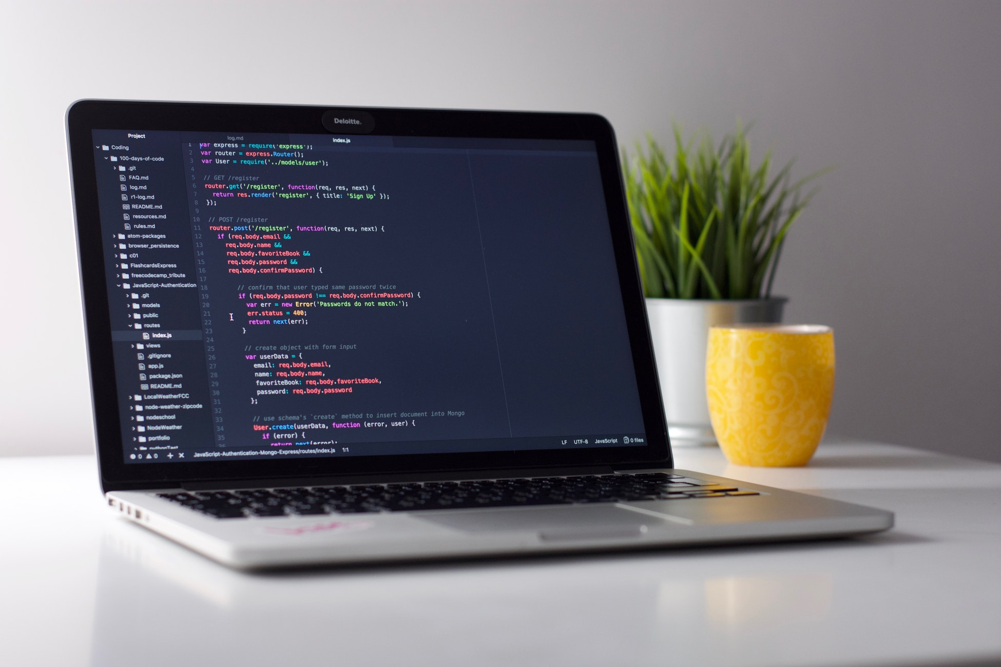 So you want to use Typescript with Sequelize? - Vivacity Labs