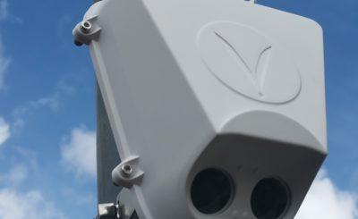 Vivacity Labs sensor
