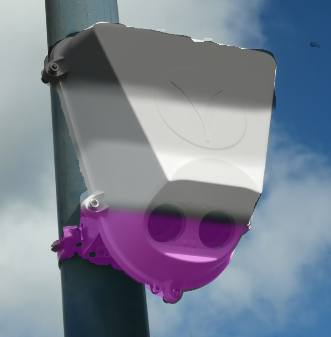 Vivacity Sensor 3 for LGBTQI Pride Week