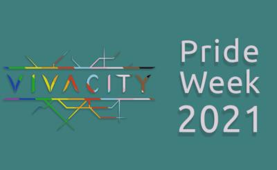 Vivacity LGBTQI Pride Week 2021