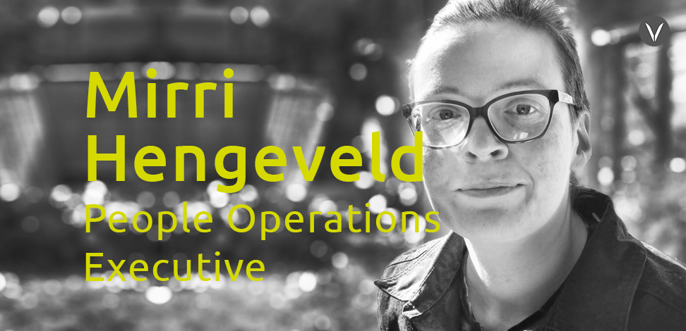 Mirri Hengeveld - People Operations Executive at Vivacity